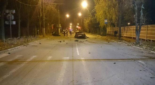 ДТП на Постышева в Иваново: пьяный виновник выжил, пострадавший погиб