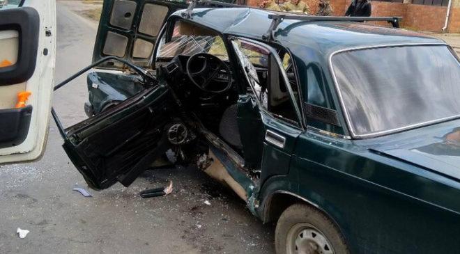 ГИБДД Ивановской области уточнил обстоятельства ДТП с маршруткой в Тейково